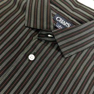 Chaps Shirts & Tops - Boys chaps long sleeve dress shirt 14/16 NWT